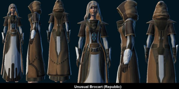 SWTOR Patch 20 new crafting materials and schematics Dulfy