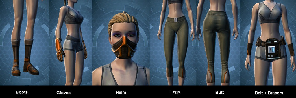 SWTOR 28 PTS and Cartel Market Update 3  Dulfy