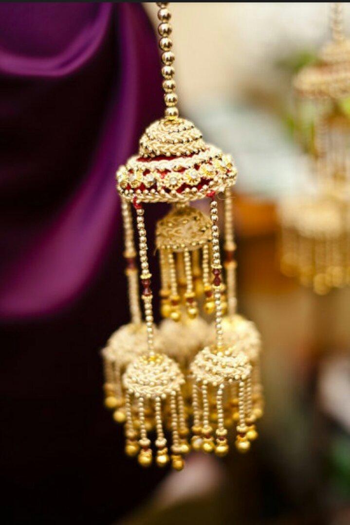 Sindhi Wedding Dulhan Diaries Dubai