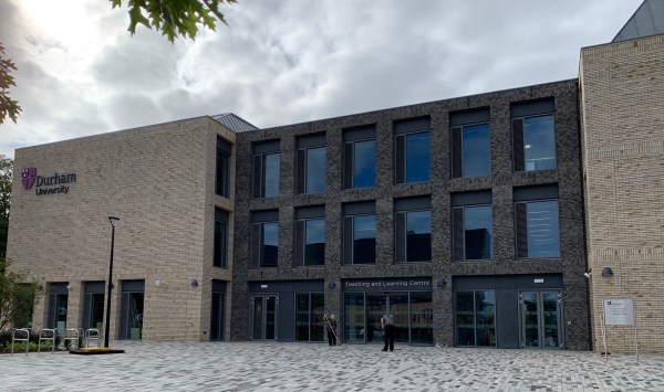 Durham Teaching & Learning Centre