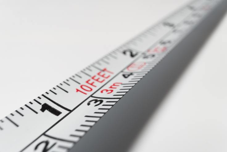 How are we measured? Image Credit: Pixabay, CC0 licence
