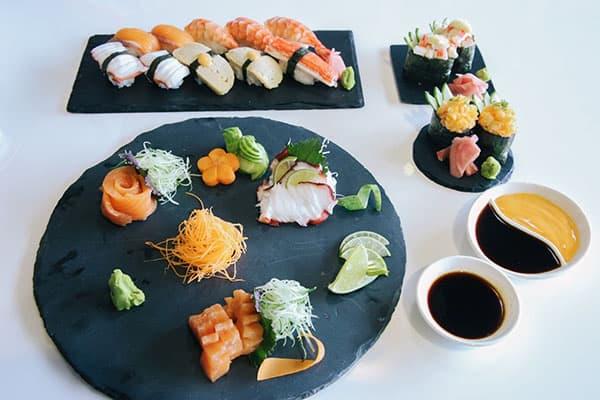 Ăn gì khi du lịch Nhật Bản/ Những món ngon nổi tiếng ở Nhật Bản