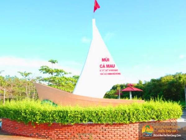 Tour Cà Mau - Bạc Liêu - Sóc Trăng
