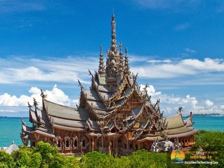 Tour du lịch Pattaya Thái Lan