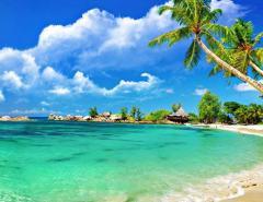 Bãi dài Phú Quốc - Du lịch Phú Quốc mùa nào thì đẹp nhất trong năm?
