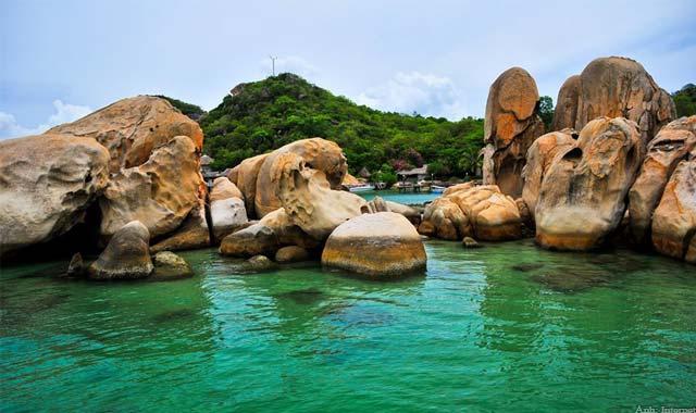 Bán đảo Bình Lập