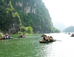 Du lịch Tam Cốc Bích Động Ninh Bình - Kinh nghiệm du lịch Ninh Bình tự túc trong 1 ngày