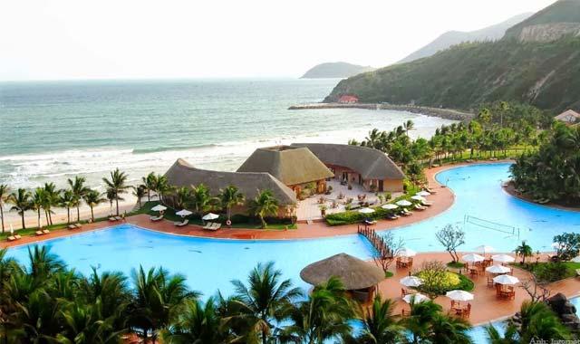 Đảo Hòn Tre - Đảo Vinpearl ở Nha Trang