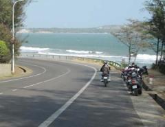 Phượt cung đường ven biển Sài Gòn Phan THiết