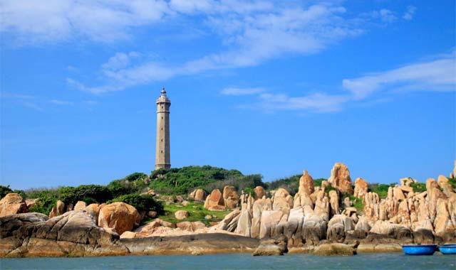 Ngọn hải đăng Kê Gà Mũi Né