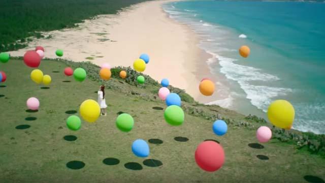 MV Fly Vy Oanh - Khiến bạn muốn xách ba lô lên và đi