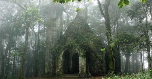 Vườn Quốc gia Ba Vì Hà Nội - Địa điểm du lịch ngoại thành Hà Nội - Du hí đó đây