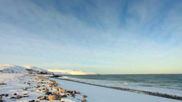 bien Barents 4