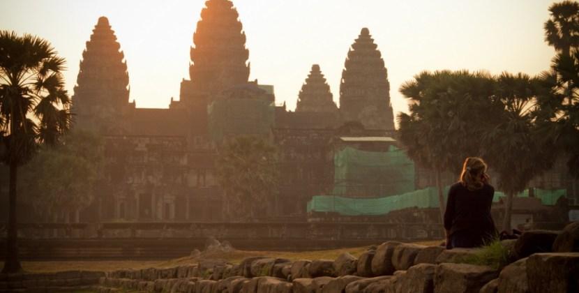 Tour du lịch Campuchia 4N3D Trọn gói dịp lễ 30/4 – 1/5