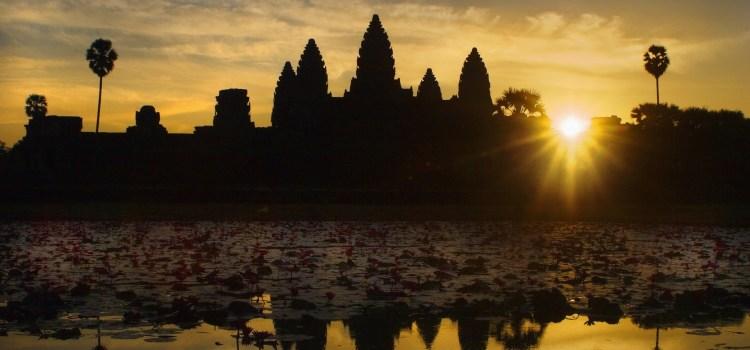 Tour Campuchia 4 Ngày 3 Đêm khởi hành Hằng ngày