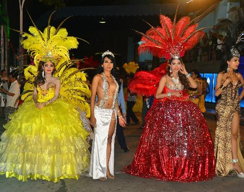 Sexy show - Du lịch đến với thành phố Pattaya- Thái lan
