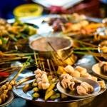 Khám phá ẩm thực vỉa hè tại Bangkok – Thái Lan