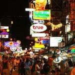 Chưa đi, chưa biết con phố yêu thích nhất trên thế giới – Khao San, Bangkok