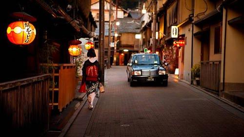 Thời điểm lý tưởng tuyệt nhất để du lịch Nhật Bản