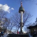 Tổng hợp những điểm du lịch nổi tiếng ở Hàn Quốc bạn nên ghé qua