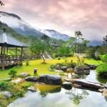 Thị trấn Puli – Điểm đến lý tưởng ở Đài Loan