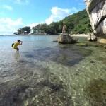 Đặt chân tới Hòn Nghệ, ở Kiên Giang – Hòn đảo hoang sơ, bình dị