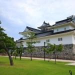 Xuân đến Toyama mang nét đẹp của vùng đất của biển và núi