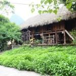 Nét đẹp văn hóa Mường tỉnh Hòa Bình ( Phần 1 )