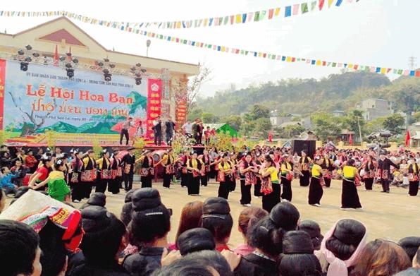 Lễ hội đặc sắc tại Mộc Châu – Tìm hiểu nét văn hóa của những dân tộc vùng cao