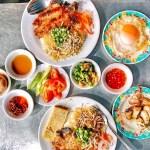 Lấp đầy được dạ dày với quán ăn trưa ngon, hấp dẫn tại khi đến Phú Quốc