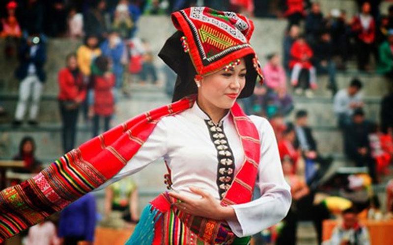 Tinh hoa văn hóa dân tộc Thái ở Việt Nam