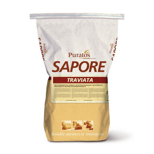 Sapore Traviata 25kg