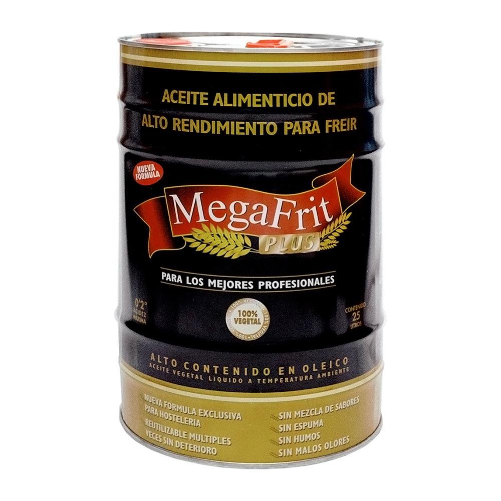 Megafrit Plus 25Lt.