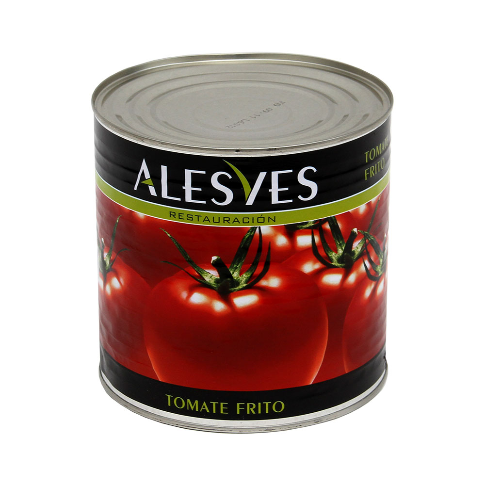 Tomate Frito 2,6Kg
