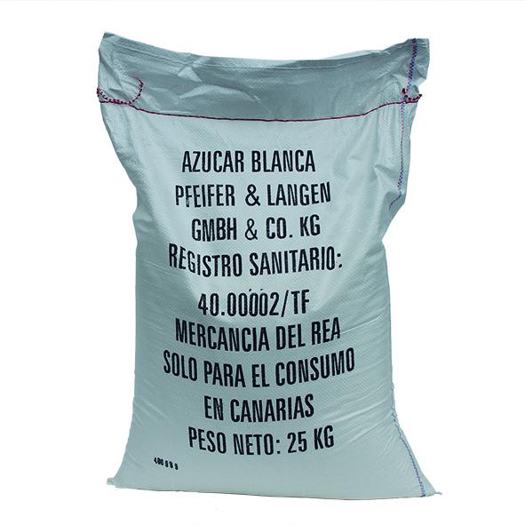 Azúcar Blanca