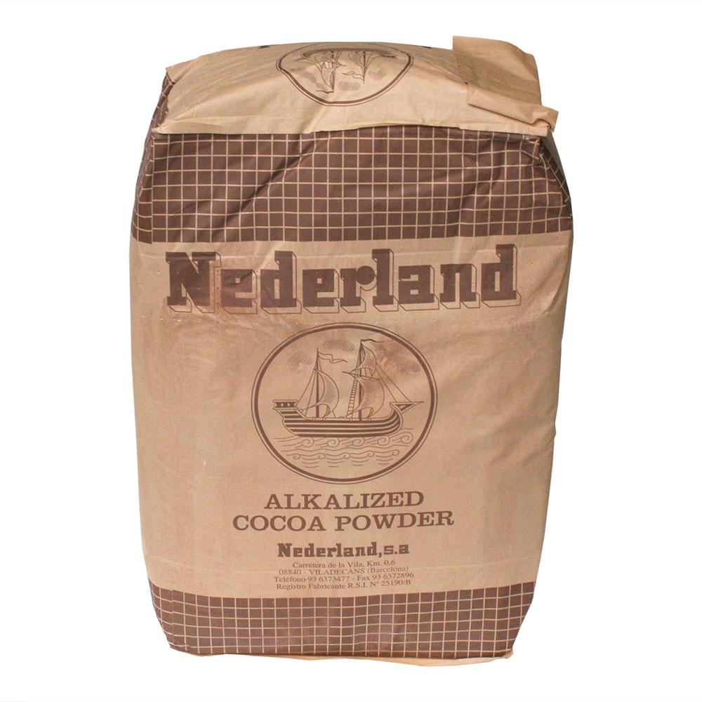 Cacao en Polvo 20-22%