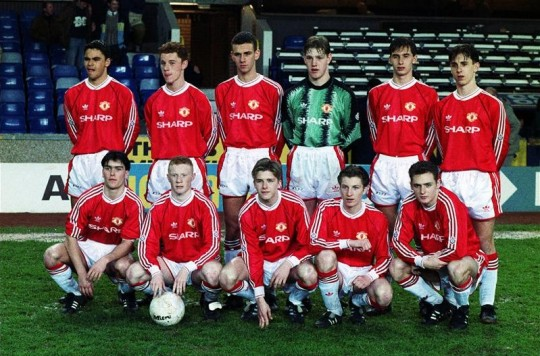 Manchester-United-Youth 92
