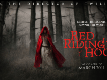Movie Review: Red Riding Hood