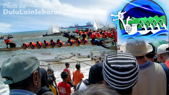 26th Sabah Dragon Boat Race