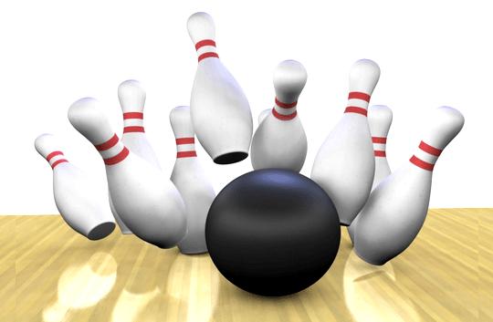Tenpin Bowling Technique