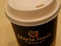 Latte @ Gloria Jean's Coffees