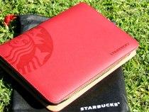 Caveat Emptor : Starbucks Planner 2014