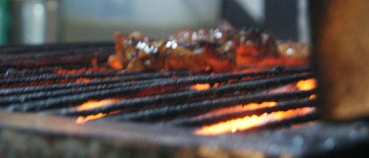 grilled-burger