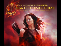 Hunger Games – Catching Fire