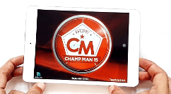 Championship Manager 15 small