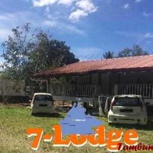 7-Lodge Tambunan Sabah