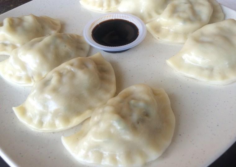 Korean Dumpling
