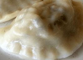 mandu dumpling