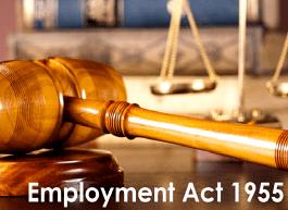employment act malaysia