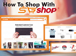 shop with SGshop